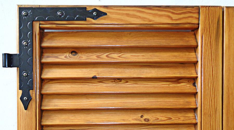 Lavori realizzati legnolux manutenzione restauro conservativo e verniciatura infissi e - Manutenzione finestre in legno ...