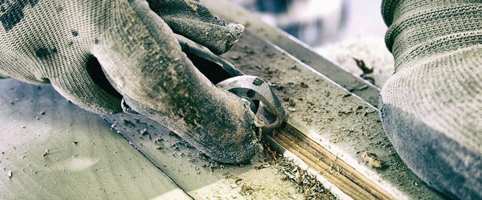 Legnolux verniciatura legno manutenzione restauro - Restauro finestre in legno ...